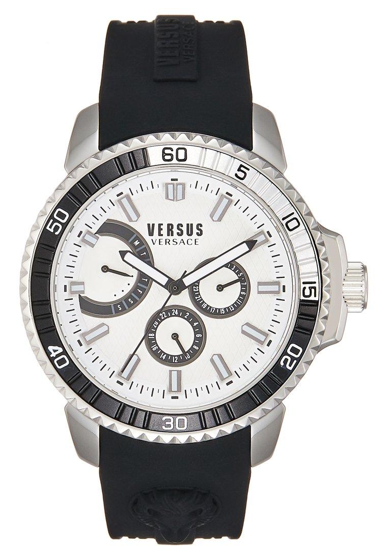 Versus Versace - ABERDEEN EXTENSION - Watch - silver-coloured/black