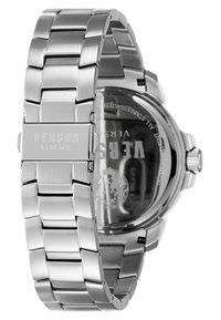 Versus Versace - ABERDEEN EXTENSION - Montre - silver-coloured/white - 2