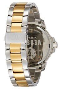 Versus Versace - ABERDEEN EXTENSION - Uhr - silver-coloured/gold-coloured - 2
