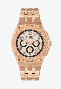 Versus Versace - ESTÈVE - Montre à aiguilles - light pink - 1