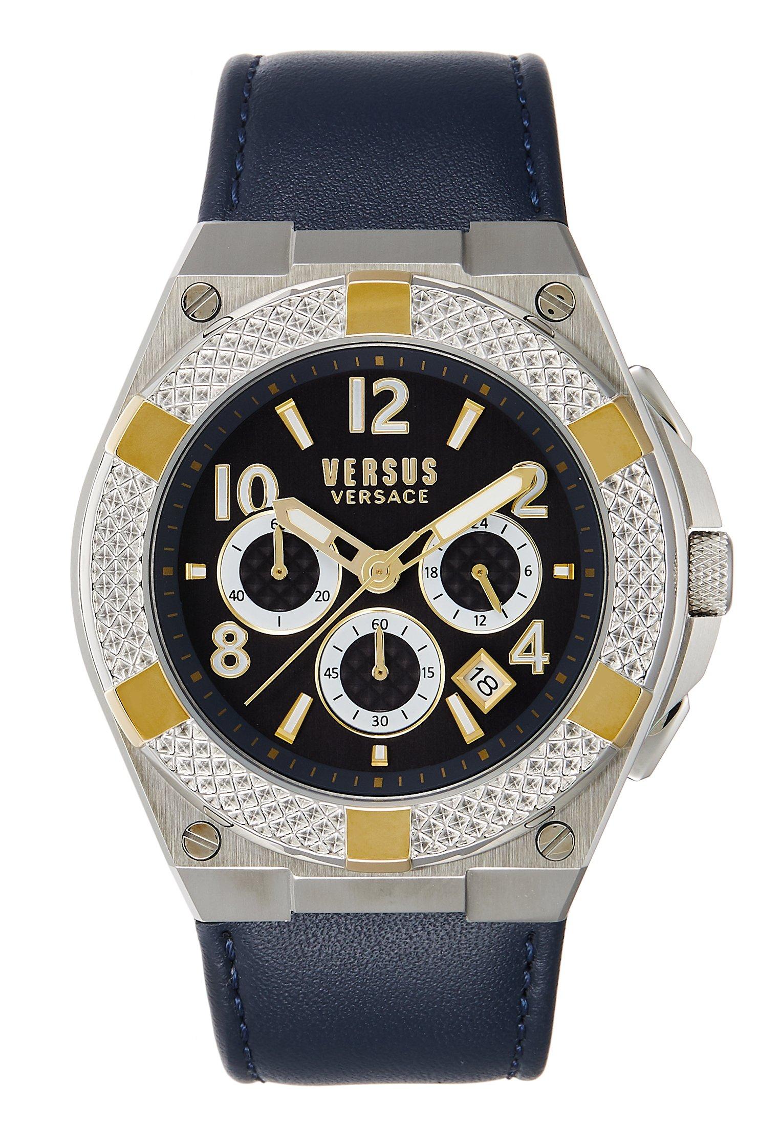 Versus Versace ESTÈVE - Kronografklokke - blue
