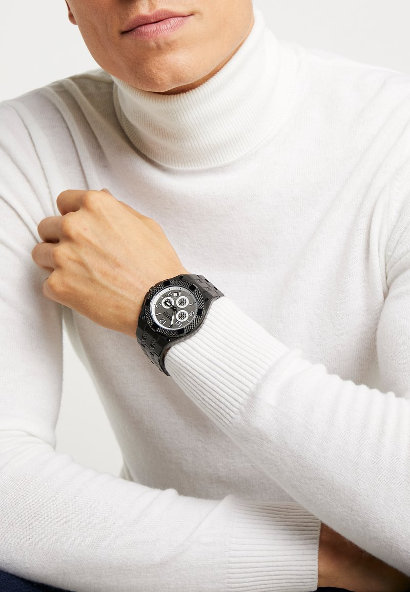 Versus Versace - ESTÈVE - Hodinky se stopkami - bracelet
