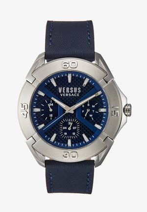 RUE OBERKAMPF - Uhr - blue