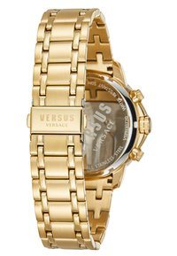 Versus Versace - VERSUS BICOCCA - Chronograph - gold-coloured - 1