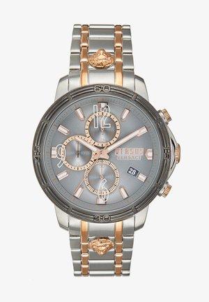 BICOCCA - Chronograph - silver-coloured