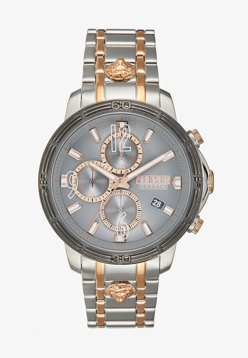 Versus Versace - BICOCCA - Chronograph - silver-coloured