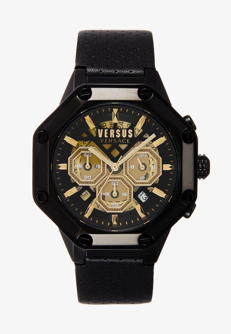 Versus Versace - KOWLOON PARK - Montre à aiguilles - black
