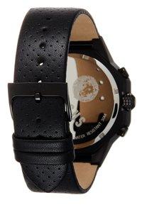 Versus Versace - KOWLOON PARK - Montre à aiguilles - black - 1