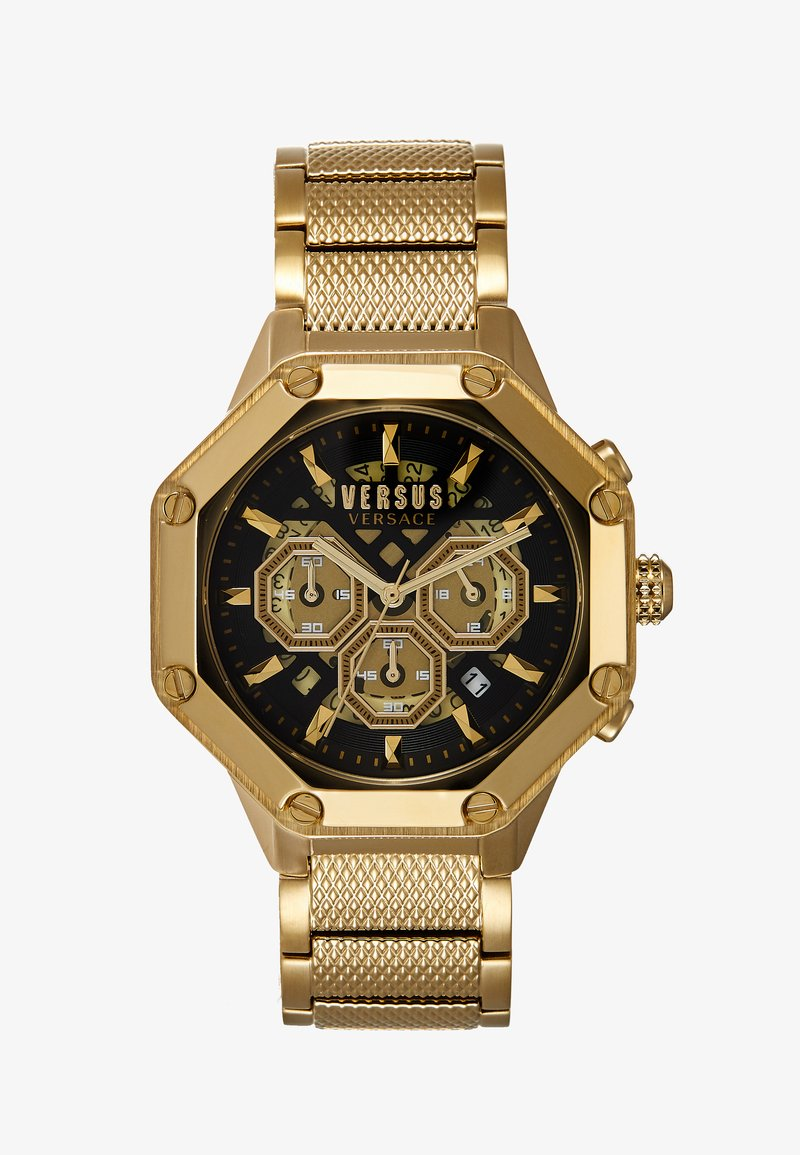Versus Versace - KOWLOON PARK - Montre à aiguilles - gold-coloured