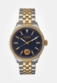Versus Versace - COLONNE - Orologio - silver-coloured/gold-coloured - 0