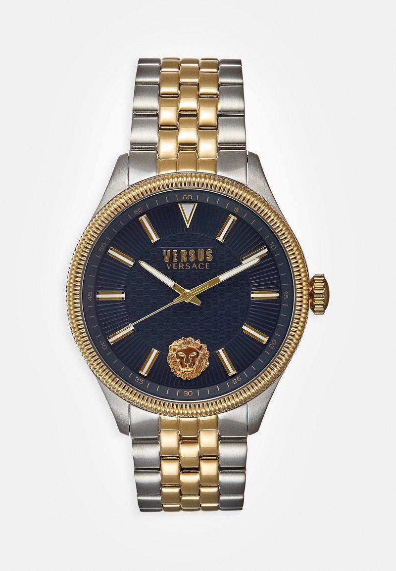 Versus Versace - COLONNE - Orologio - silver-coloured/gold-coloured