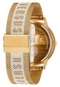 Versus Versace - BARBES - Ure - gold-coloured - 3