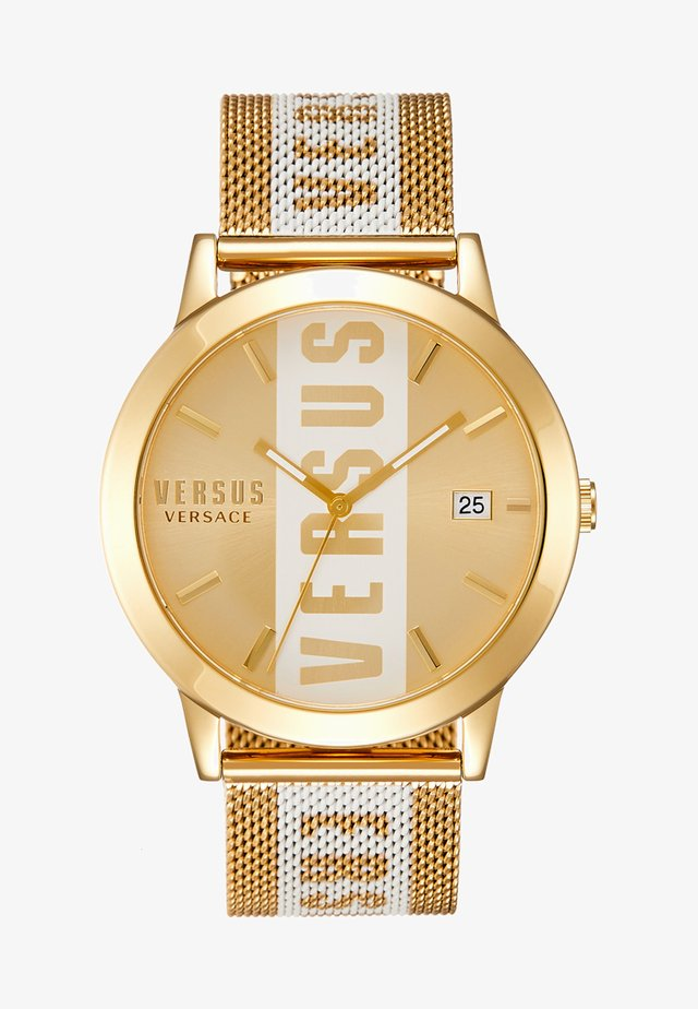 BARBES - Watch - gold-coloured