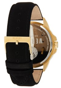 Versus Versace - ARTHUR - Montre - black, gold-coloured - 3