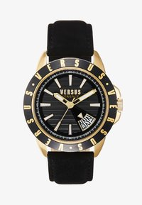 Versus Versace - ARTHUR - Montre - black, gold-coloured - 2