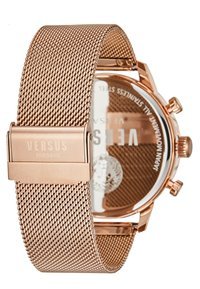Versus Versace - EUGÈNE - Kronograf - light pink - 3