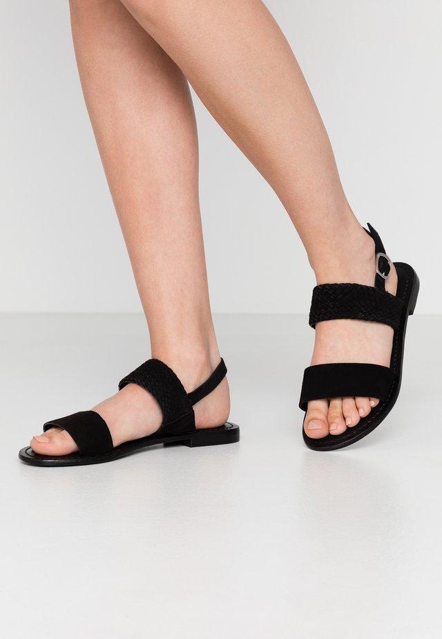 VMPINOTA - Sandaler - black