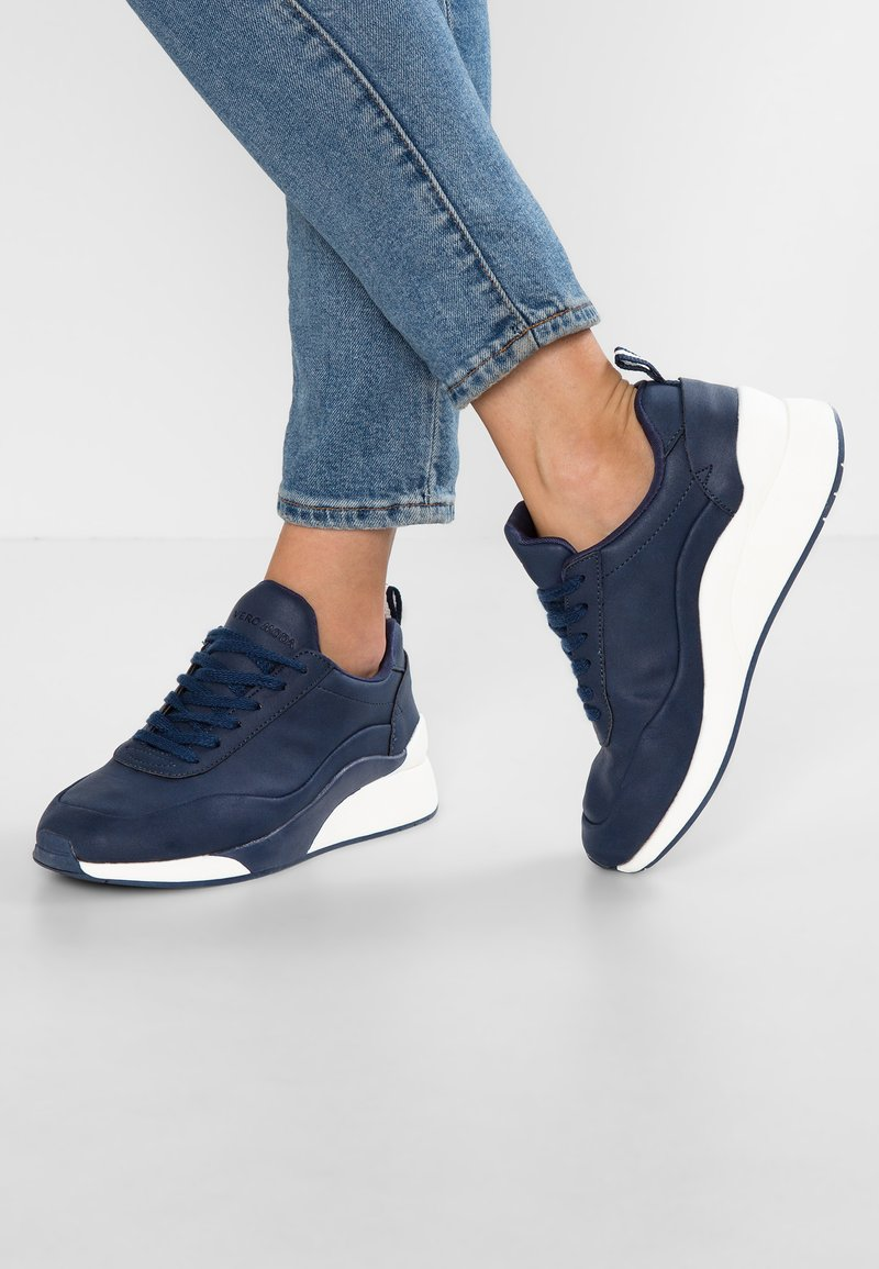 Vero Moda - VMALMA  - Sneakers laag - night sky
