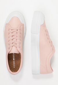 Vero Moda - VMSIMONE - Trainers - misty rose - 3