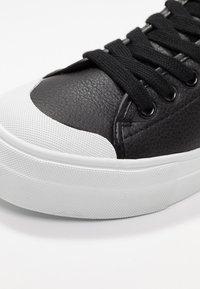 Vero Moda - VMSIMONE - Trainers - black - 2