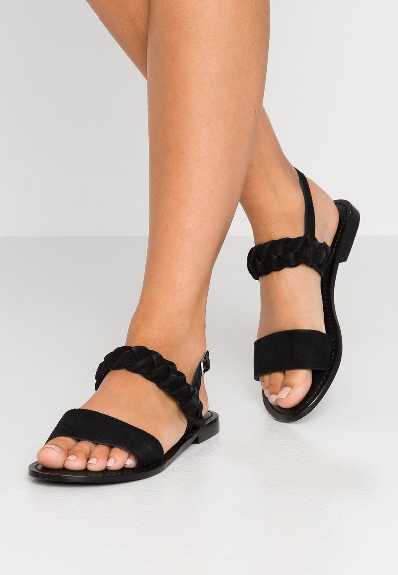 Vero Moda - VMAMRITA - Sandals - black