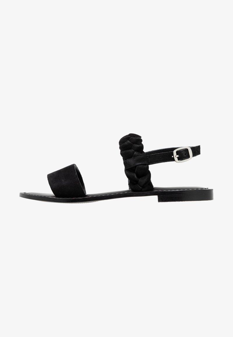 Vero Moda - VMAMRITA - Sandals - black