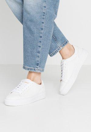 VMELLI  - Sneakers basse - snow white