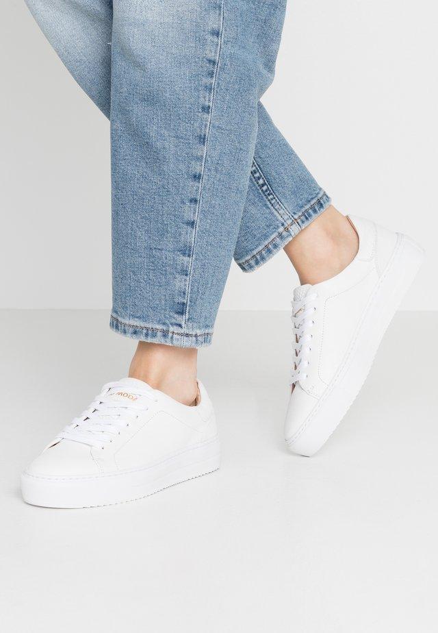 VMELLI  - Sneakers - snow white
