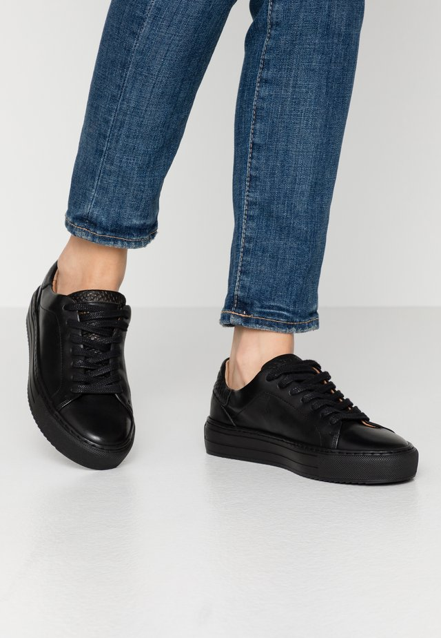 VMELLI  - Trainers - black