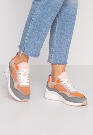 VMLINEA  - Sneakers - misty rose