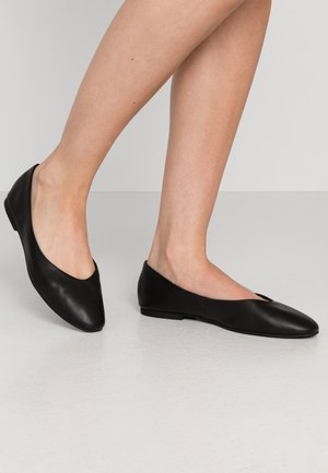 VMMELLA  - Ballet pumps - black