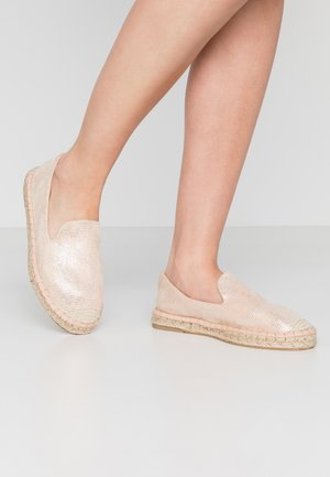 VMMAY  - Espadrille - tuscany