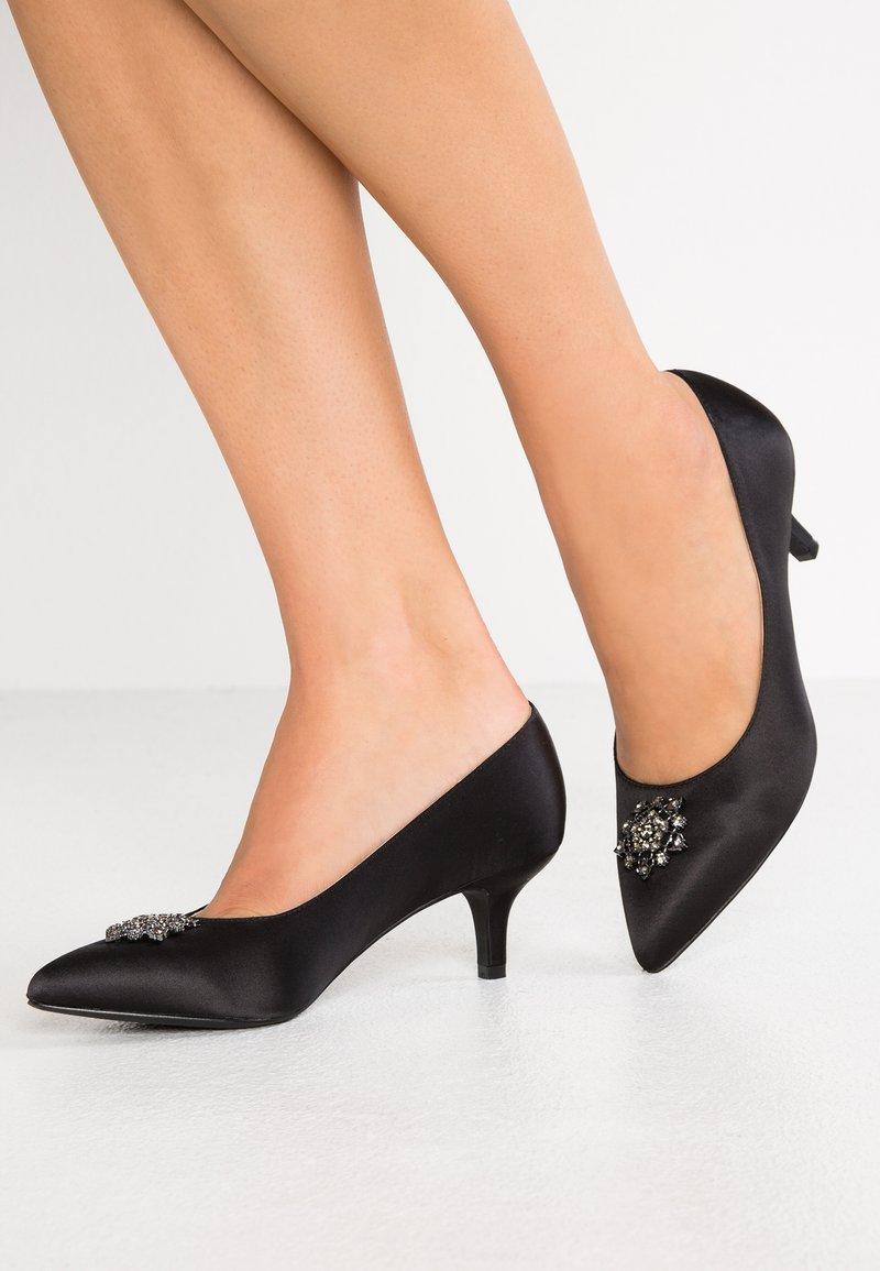Vero Moda - VMDAISY  - Classic heels - black