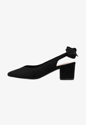 VMSUE - Klassiske pumps - black