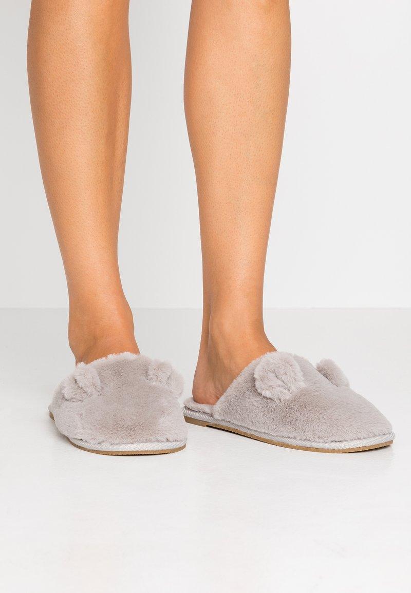 Vero Moda - VMLISE - Slippers - rise