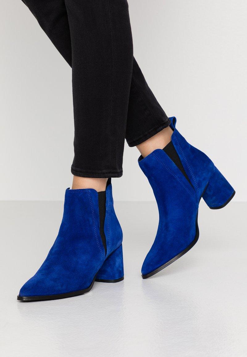 Vero Moda - VMNIVI - Ankelboots - sodalite blue