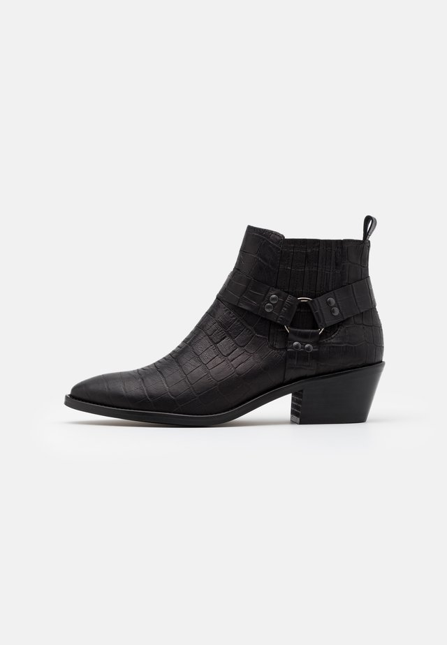 VMSIA - Ankle boots - black