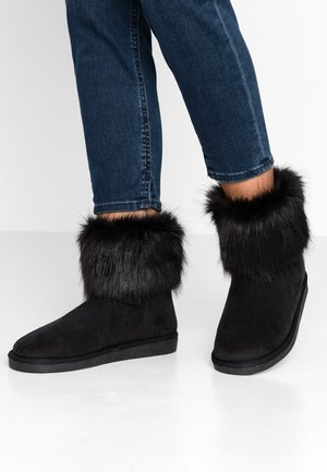 VMKENNALO BOOT - Classic ankle boots - black