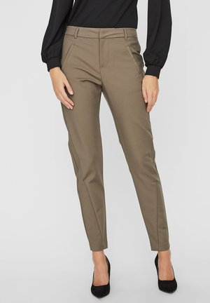Trousers - bungee