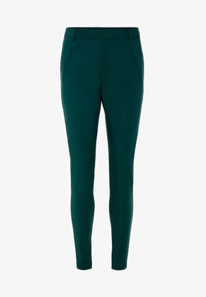 Pantalon classique - ponderosa pine