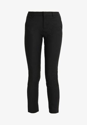 VMLEAH - Trousers - black
