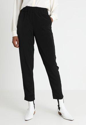 VMJENA PANTS - Pantaloni - black
