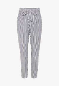 Vero Moda - Trousers - snow white - 5