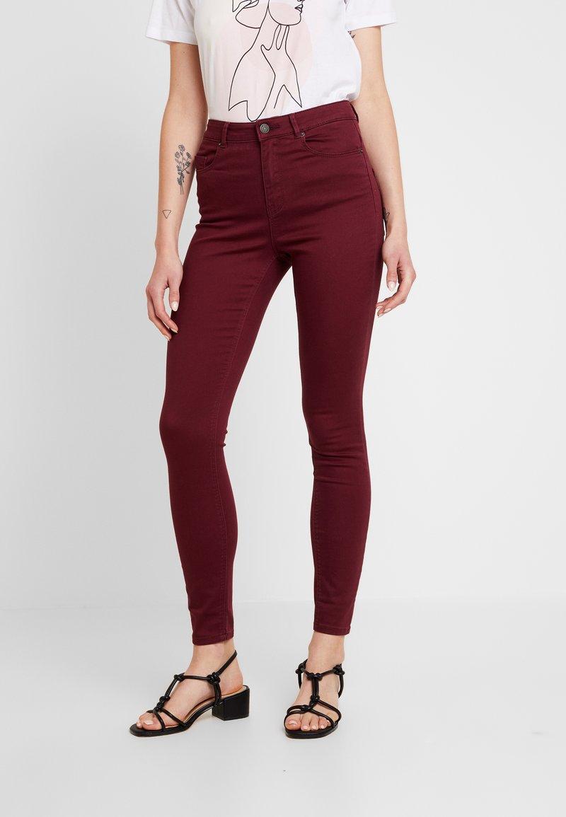 Vero Moda - SOPHIA  - Jeans Skinny Fit - port royale