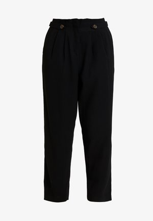 VMCLEO GRACE - Pantalon classique - black