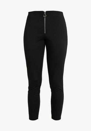 VMCISSE PANT - Leggings - black