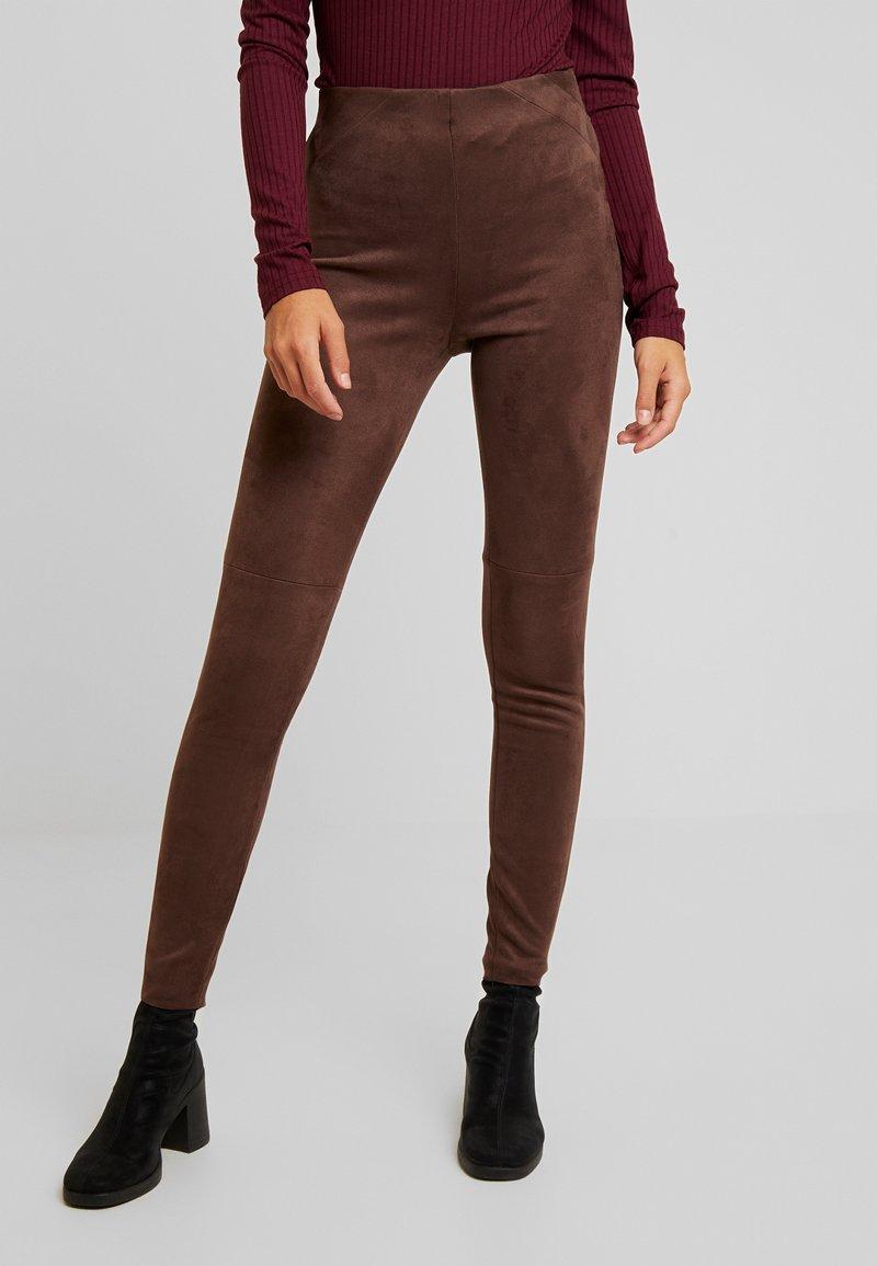 Vero Moda - VMSINA - Pantalones - shopping bag