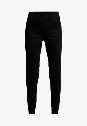 VMSINA - Pantalon classique - black