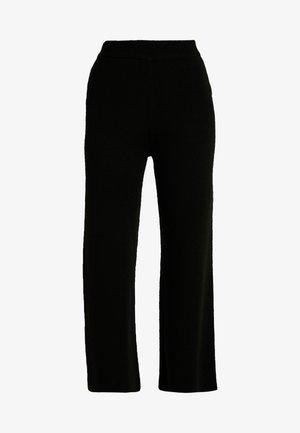 VMNIMA 7/8 PANTS - Kalhoty - black