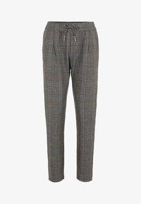 Vero Moda - Pantalones - dark gray - 5